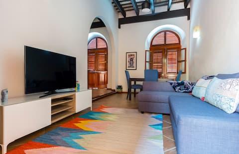 Borinquen Villa - Historic Old San Juan