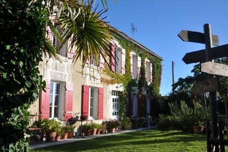 La Maison de Rose - Brossac