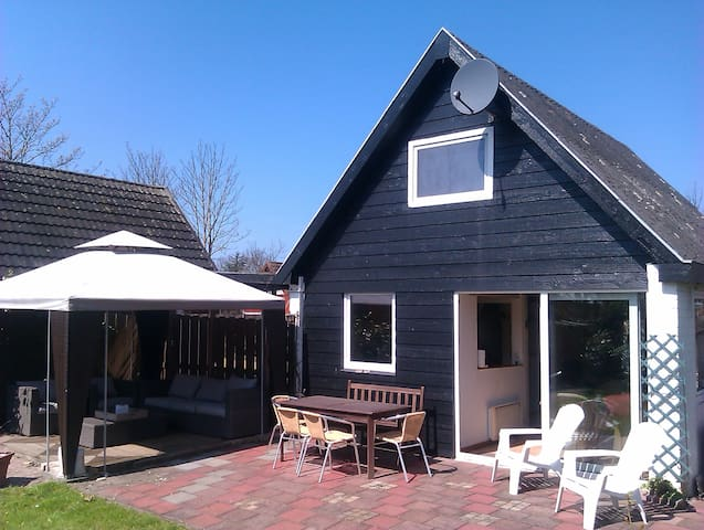 Ferienpark Meeuwenstein - Brouwershaven - Huis
