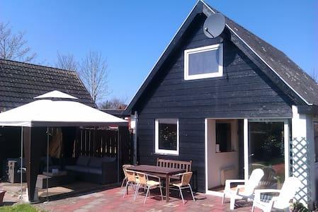 Ferienpark Meeuwenstein - Brouwershaven