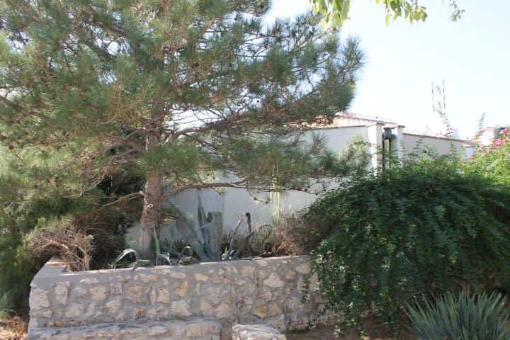 Nice Apartment Island Pag/Croatia - Gajac - Appartement