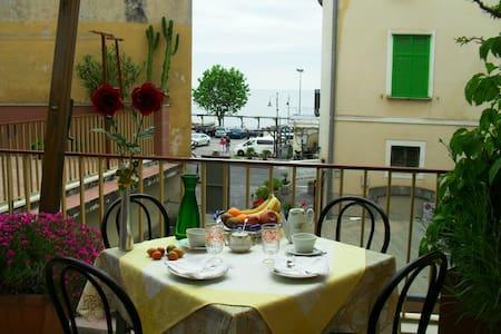 B&B wifi free sea view amalfi coast - Maiori