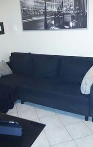 Appartement à 2km d'Orly Aéroport - Paray-Vieille-Poste