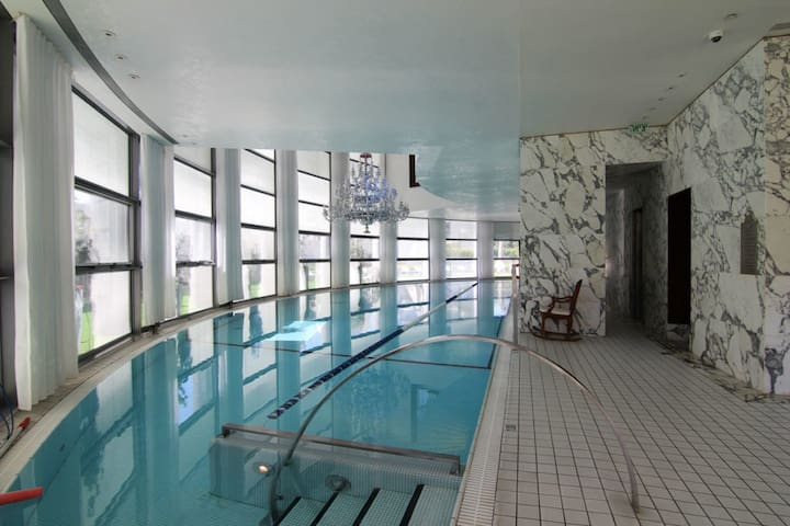 Awesome 2.5 bdrm in the Yoo towers - Tel Aviv-Yafo - Loft