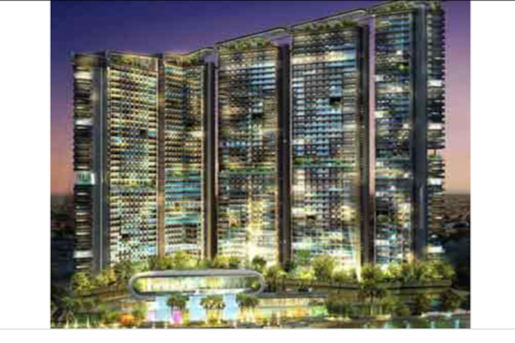 Acqua Private Residences 2.4 Hectare Prime Property