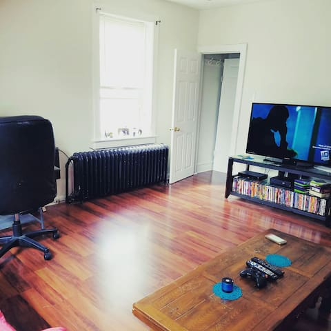 Private Room in Northeast Philly - Philadelphia - Daire
