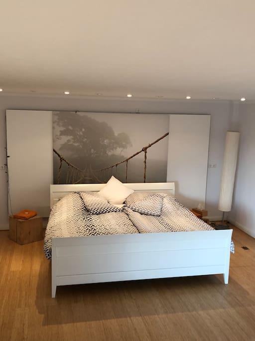 gro z giger bereich85qm in gr ner oase vor hamburg g stesuiten zur miete in rosengarten nds. Black Bedroom Furniture Sets. Home Design Ideas
