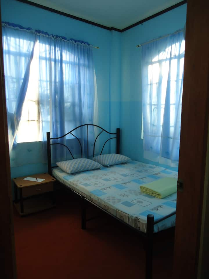 AGULUZ HOMESTAY STANDARD FAN ROOM
