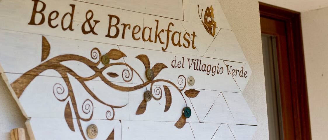 B&B del Villaggio Verde - Cavallirio - Bed & Breakfast