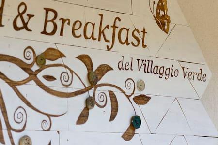 B&B del Villaggio Verde - Cavallirio