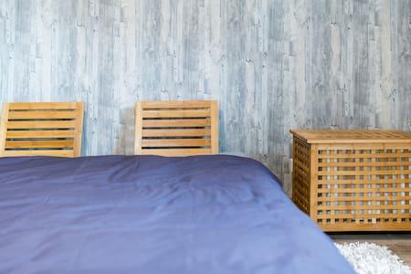 Modernes, gemütliches Apartment 2 Peresonen/1Preis - Remscheid