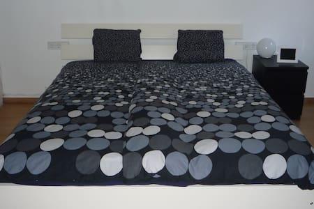 Double Bedroom Barcelona - Barcelona
