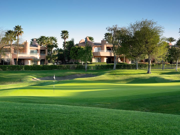 Westin Mission Hills Resort 1BR for COACHELLA!