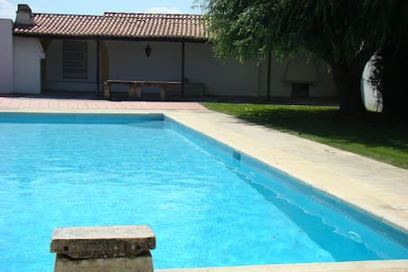 House with pool/6 bedrooms - Santarem - 独立屋