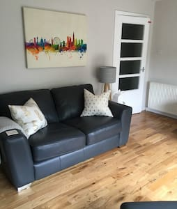 Family home with great city access - Edinburgh
