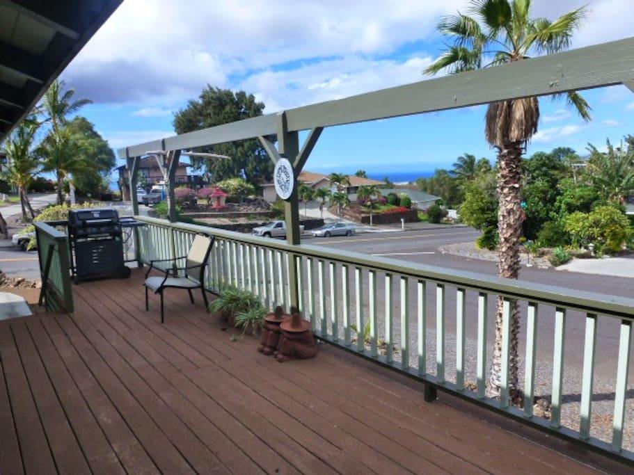 Waikoloa Breakfast Restaurants