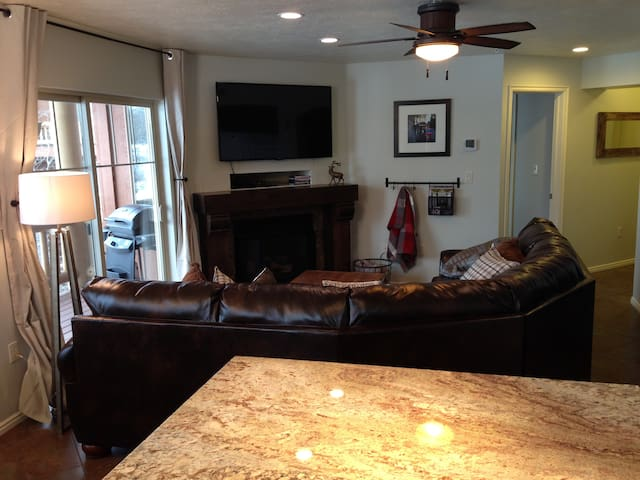 Deer Valley Condo-Clean Luxury - Heber City - Apartamento