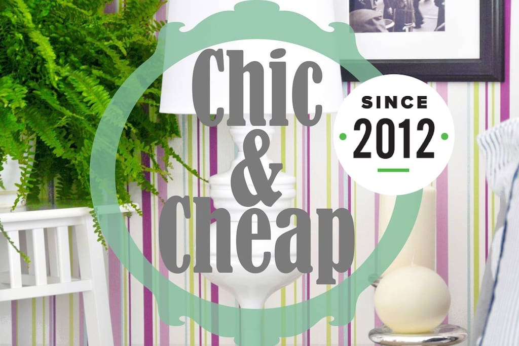 CHIC & CHEAP ;) - Apartments for Rent in Barcelona ...
