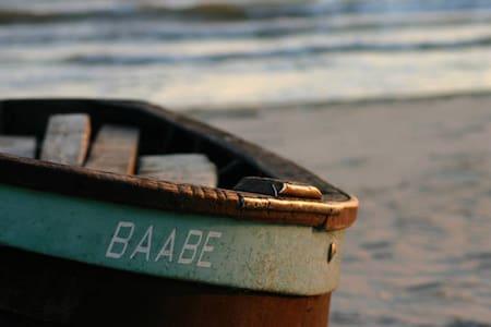 "Ostseele - ""Wiesendüne"" ≈ 1oom zum Strand ≈ - Baabe"
