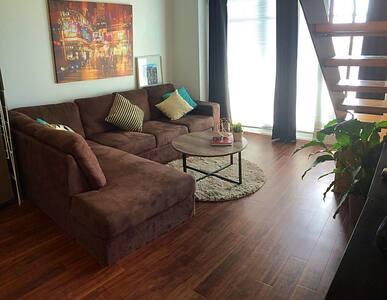 Cozy Loft Apartment - Malvern East