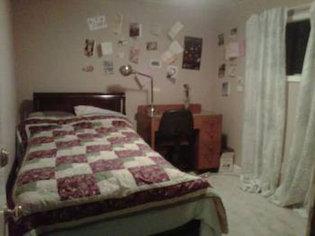 Nice Clean Furnished Room