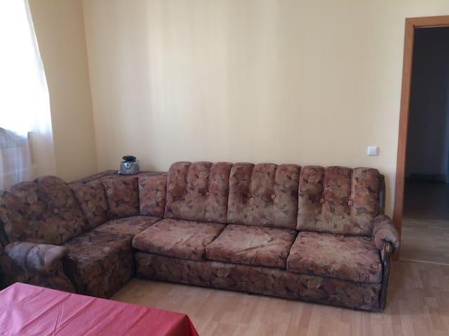 Новая квартира в удобном районе - Екатеринбург - Apartment