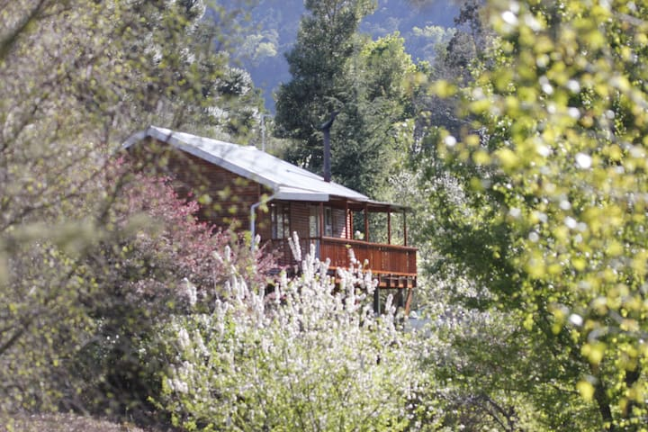Nibelheim Self Catering Cottage