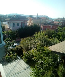 Seaside Flat in İstanbul. It is near to airport