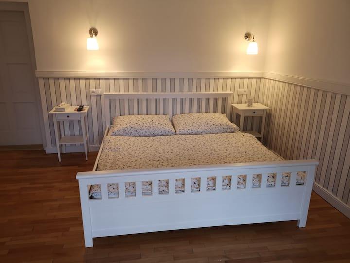 Vila Na Landeku- Double room GENTLEMEN