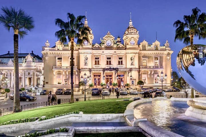 WONDERFUL &LOVE Appartment - MONACO CITY CENTRALE