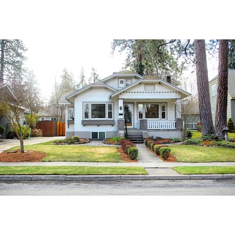 Park View At Manito  - Location! Updated Craftsman