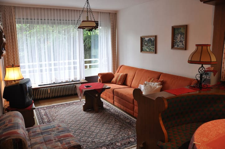 Holiday Apartment 4 Bad Gastein - Badgastein - Apartament