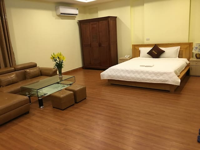 Cozy Air B&B Near Hanoi Airport - Hanói - Casa