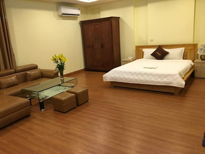 Cozy Air B&B Near Hanoi Airport
