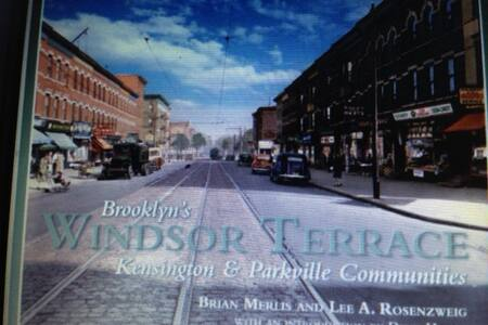 GREAT PLACE TO VACATION ON A LOW BUDGET! - Brooklyn - Apartment