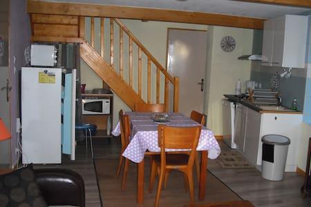 appartement ariège - Celles - Apartament