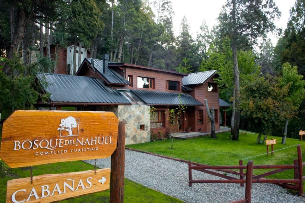 Cabañas Bosque del Nahuel
