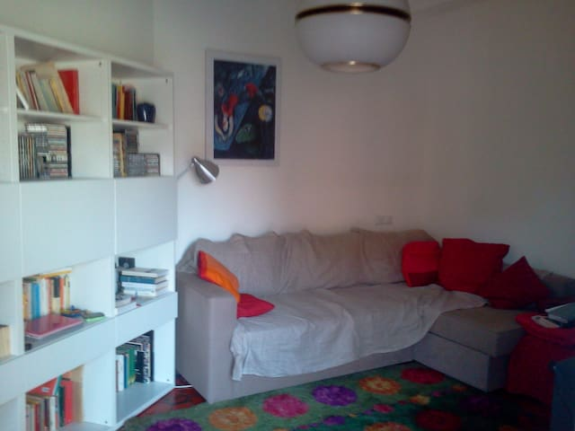 Double room - Catania - Wohnung