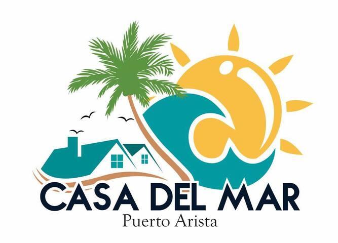 Casa del Mar Puerto Arista