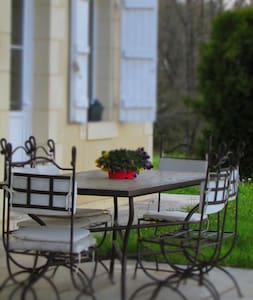 Maison de vacances à la campagne - Maylis - Apartment