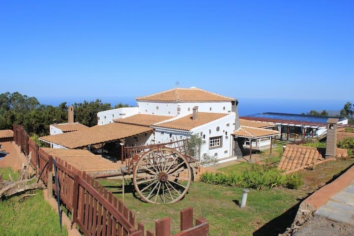 Finca el Sosiego - Santa Cruz de Tenerife - Casa