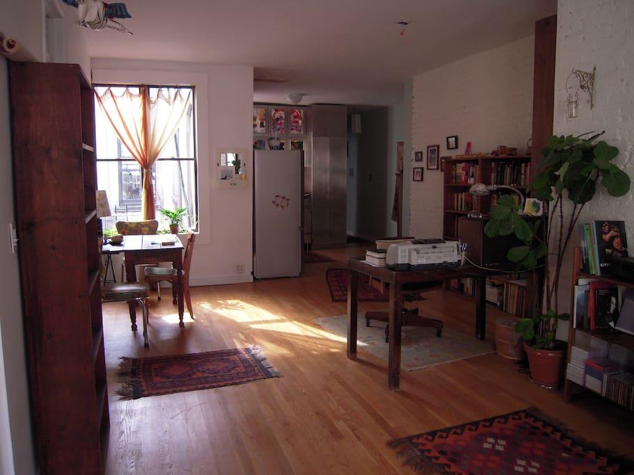 Spacious east village apartment apartamentos en alquiler en nueva york nueva york estados unidos - Alquiler apartamentos nueva york ...