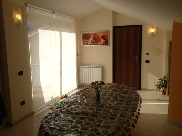 Residence I Pini - Giarre Mare/Etna