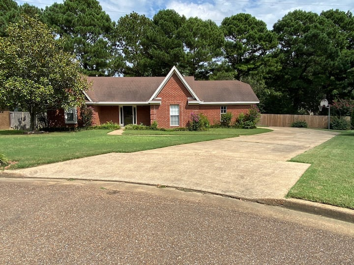 Coming soon! New Listing in Southaven!