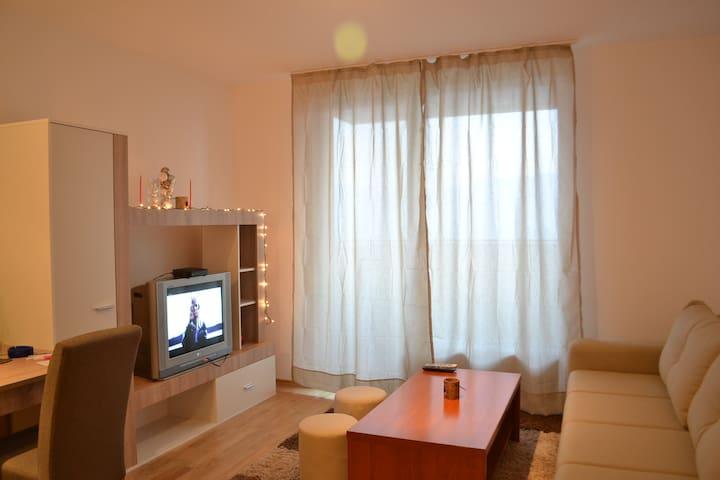 Studio Apartment Ena S - Sarajevo - Apartamento