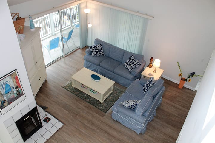 Sea Colony Beach And Tennis Resort - Bethany Beach - Condominium