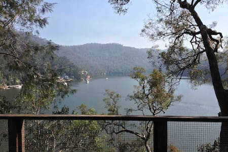 Sydney's North Secluded Waterfront - Berowra Waters - Dům