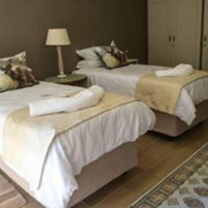 Kudu Room