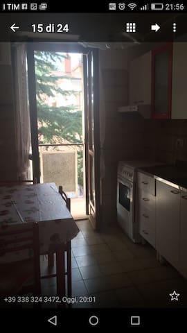 la casa dall'incantevole panorama - Tagliacozzo