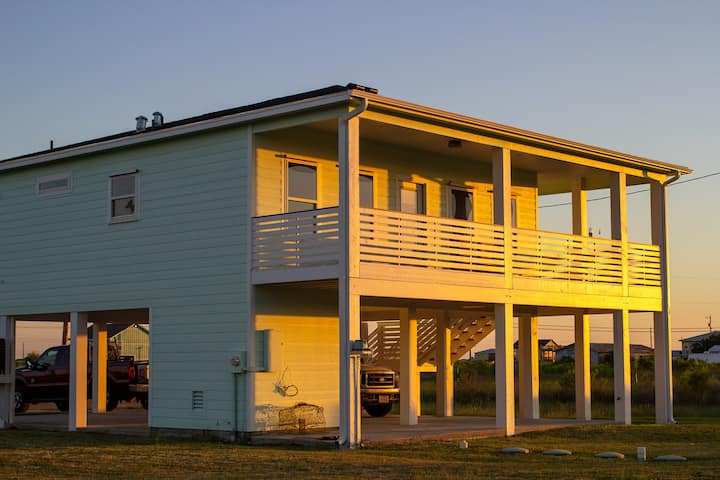 Shell Point Lodge